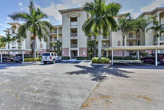 4007 Palm Tree Boulevard #402, Cape Coral, FL 33904 (MLS #RX-10610402) :: United Realty Group