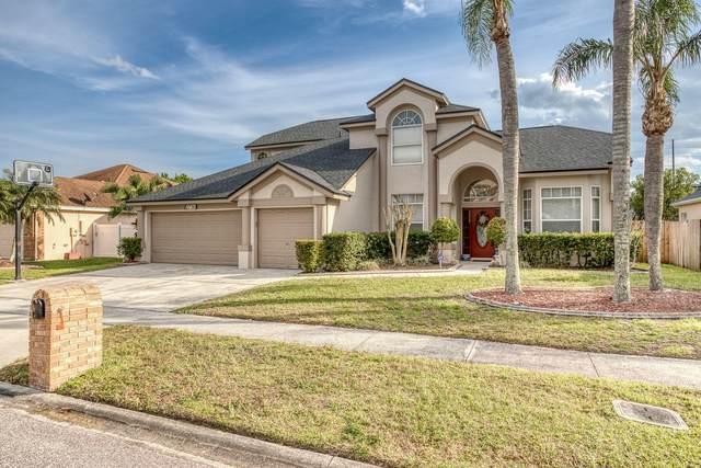 2730 Rolling Broak Drive, Orlando, FL 32837 (#RX-10610458) :: Ryan Jennings Group