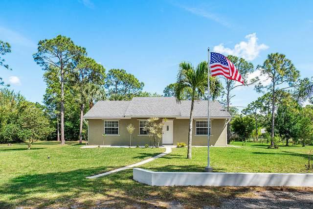 16676 130th Avenue N, Jupiter, FL 33478 (#RX-10610531) :: Ryan Jennings Group