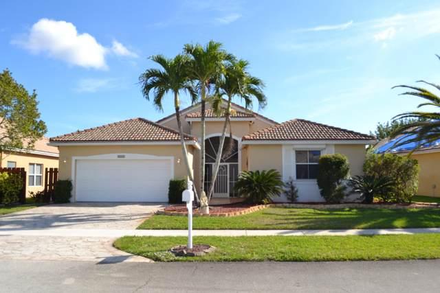 9137 Cove Point Circle, Boynton Beach, FL 33472 (#RX-10610560) :: Ryan Jennings Group