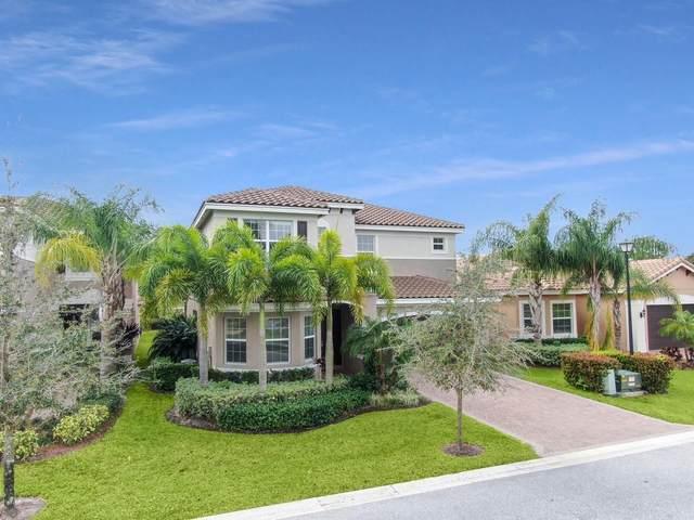 11477 Mantova Bay Circle, Boynton Beach, FL 33473 (#RX-10610572) :: The Reynolds Team/ONE Sotheby's International Realty