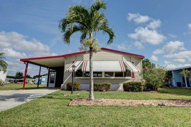 2747 SW Pontiac Place, Stuart, FL 34997 (#RX-10610600) :: Ryan Jennings Group