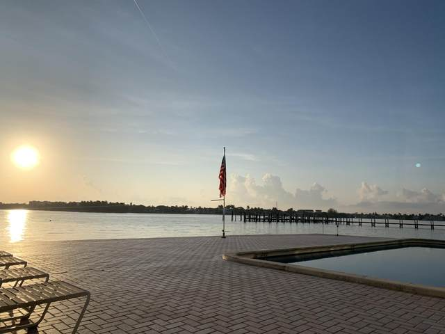 1820 New Palm Way #105, Boynton Beach, FL 33435 (#RX-10610649) :: The Reynolds Team/ONE Sotheby's International Realty