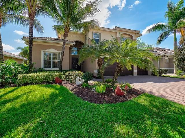 11820 Fox Hill Circle, Boynton Beach, FL 33473 (#RX-10610686) :: Ryan Jennings Group