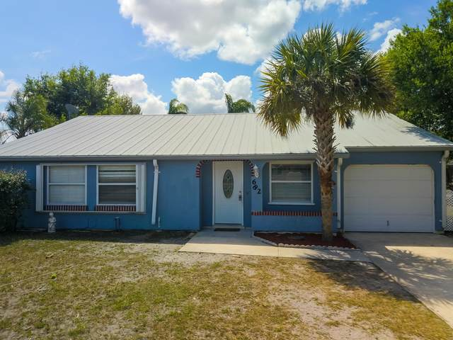 682 SW Old Briar Avenue, Port Saint Lucie, FL 34953 (#RX-10610692) :: Ryan Jennings Group