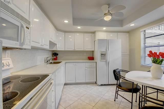 454 Piedmont J, Delray Beach, FL 33484 (#RX-10610736) :: Ryan Jennings Group