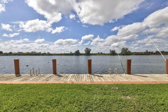1100 Crystal Lake Drive #114, Deerfield Beach, FL 33064 (#RX-10610743) :: Ryan Jennings Group