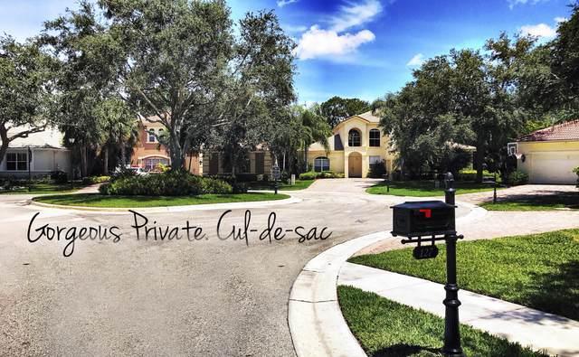 131 Sedona Way, Palm Beach Gardens, FL 33418 (MLS #RX-10610749) :: Berkshire Hathaway HomeServices EWM Realty
