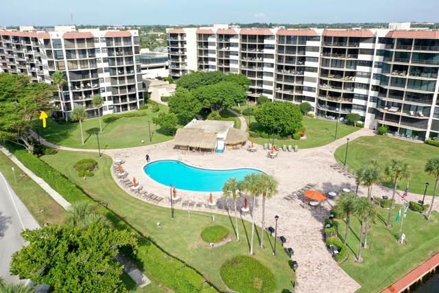859 Jeffery Street #1090, Boca Raton, FL 33487 (#RX-10610895) :: Ryan Jennings Group