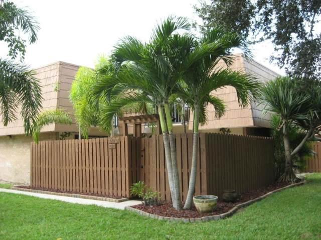 5875 SE Riverboat Drive #431, Stuart, FL 34997 (#RX-10610919) :: Ryan Jennings Group