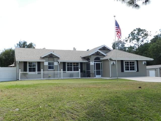 13476 61st Lane, West Palm Beach, FL 33412 (MLS #RX-10610922) :: Castelli Real Estate Services