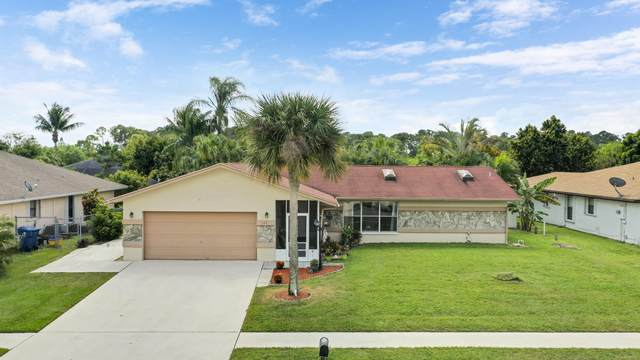 105 Mimosa Street, Royal Palm Beach, FL 33411 (#RX-10610923) :: Ryan Jennings Group