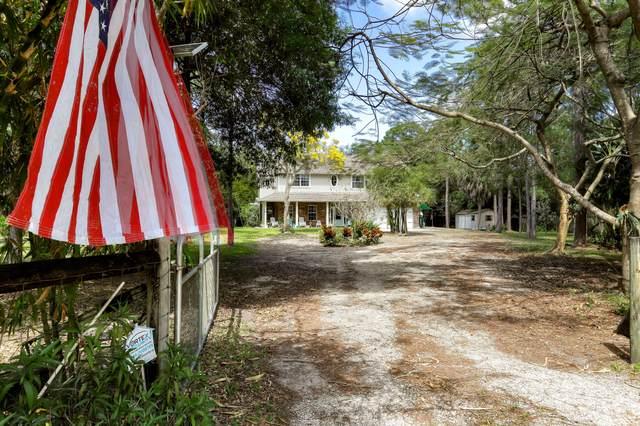 10715 153rd Court N, Jupiter, FL 33478 (#RX-10610928) :: Ryan Jennings Group