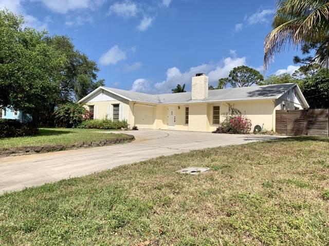 19892 Jasmine Drive, Jupiter, FL 33469 (#RX-10610932) :: Ryan Jennings Group