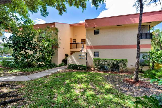 2809 Carambola Circle S #1981, Coconut Creek, FL 33066 (#RX-10610934) :: Ryan Jennings Group