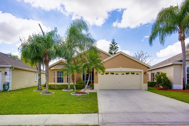158 Saratoga Boulevard E, Royal Palm Beach, FL 33411 (#RX-10610944) :: Ryan Jennings Group