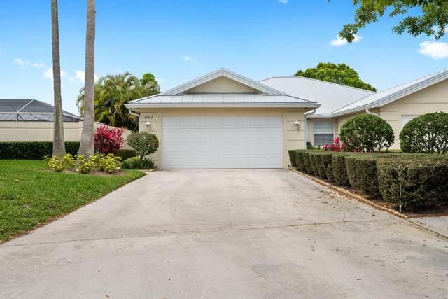 1782 SW Waterfall Boulevard, Palm City, FL 34990 (#RX-10610950) :: Ryan Jennings Group