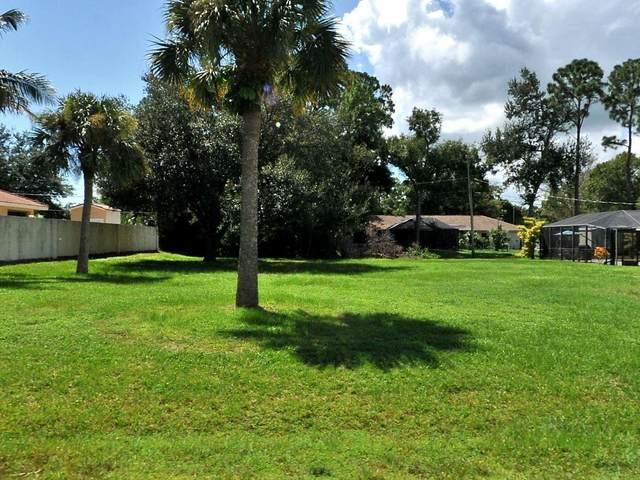 7007 Cabana Lane, Fort Pierce, FL 34951 (#RX-10610956) :: Ryan Jennings Group