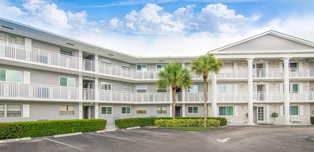 50 Celestial Way #306, Juno Beach, FL 33408 (#RX-10610960) :: The Rizzuto Woodman Team