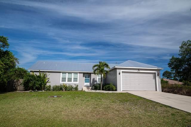3621 SW Dellamano Street, Port Saint Lucie, FL 34953 (#RX-10610966) :: The Reynolds Team/ONE Sotheby's International Realty