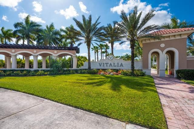 10118 SW Indian Lilac Trail, Port Saint Lucie, FL 34987 (#RX-10610971) :: Treasure Property Group
