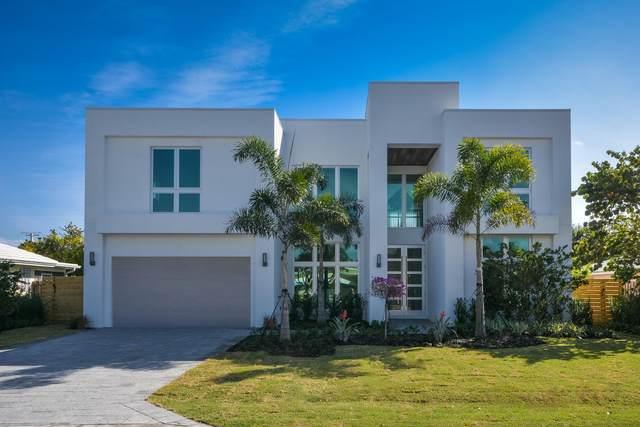 900 NE 3rd Avenue, Boca Raton, FL 33432 (#RX-10610972) :: Ryan Jennings Group