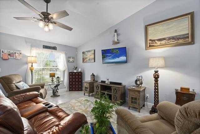 1114 SW Bellevue Avenue, Port Saint Lucie, FL 34953 (#RX-10611014) :: Ryan Jennings Group