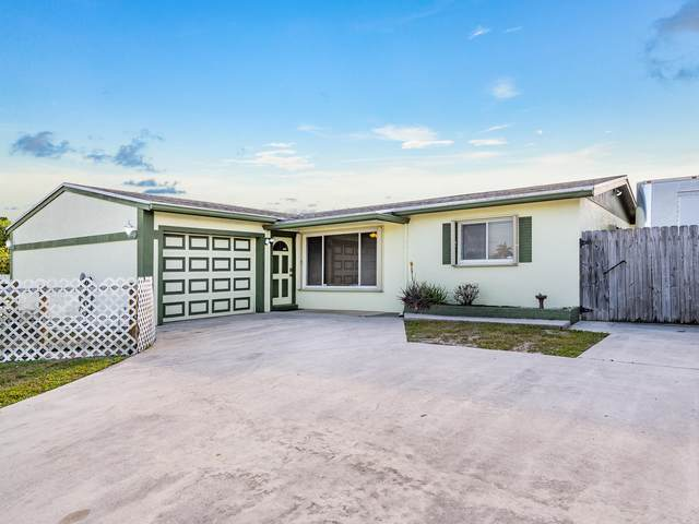 2239 S Florida Mango Road, West Palm Beach, FL 33406 (#RX-10611033) :: Ryan Jennings Group
