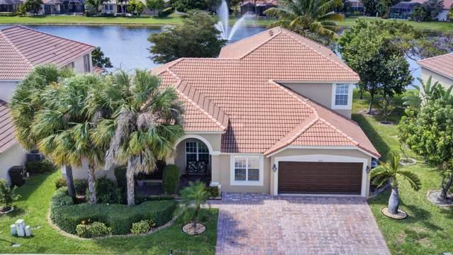 3903 Hamilton Key, West Palm Beach, FL 33411 (#RX-10611036) :: Ryan Jennings Group