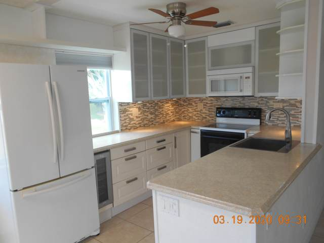 457 Normandy J, Delray Beach, FL 33484 (#RX-10611043) :: Ryan Jennings Group