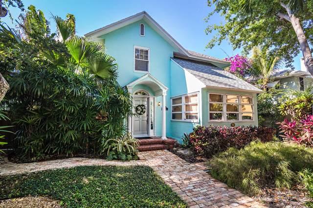 324 Croton Way, West Palm Beach, FL 33401 (#RX-10611046) :: Ryan Jennings Group