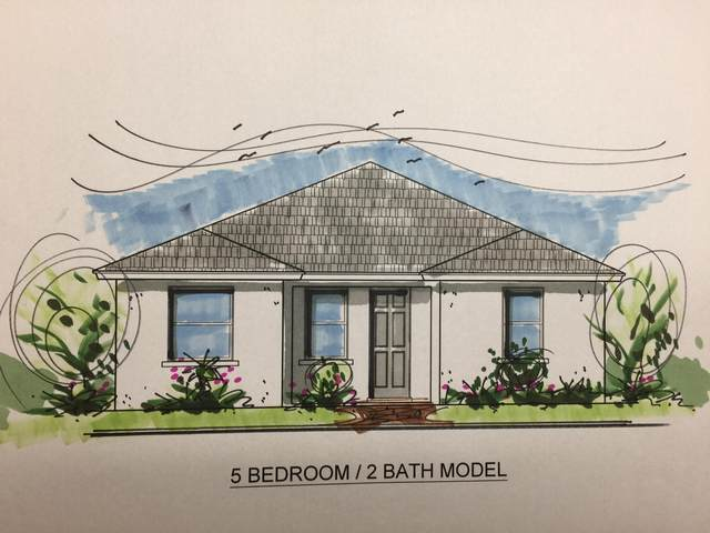 1222 W 36th Street, Riviera Beach, FL 33410 (#RX-10611049) :: Ryan Jennings Group