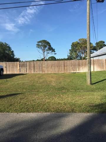 5363 NW Akbar Terrace, Port Saint Lucie, FL 34986 (MLS #RX-10611074) :: Castelli Real Estate Services