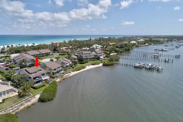 2090 NE Ocean Boulevard A, Stuart, FL 34996 (#RX-10611085) :: Ryan Jennings Group