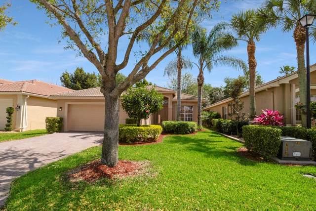 10678 Conway Trail, Boynton Beach, FL 33437 (#RX-10611087) :: The Reynolds Team/ONE Sotheby's International Realty