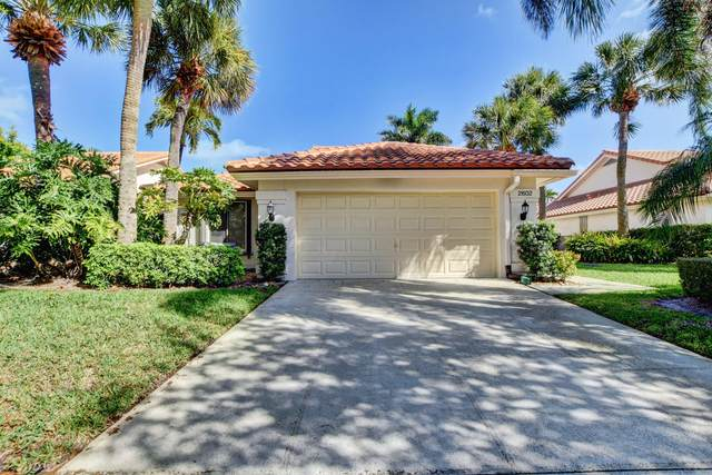 2602 Mohawk Circle, West Palm Beach, FL 33409 (MLS #RX-10611091) :: The Jack Coden Group