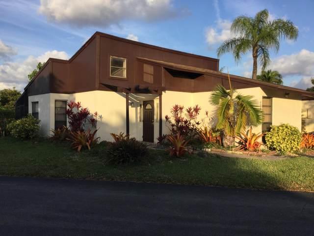 10000 SW 16th Street, Pembroke Pines, FL 33025 (#RX-10611099) :: Ryan Jennings Group