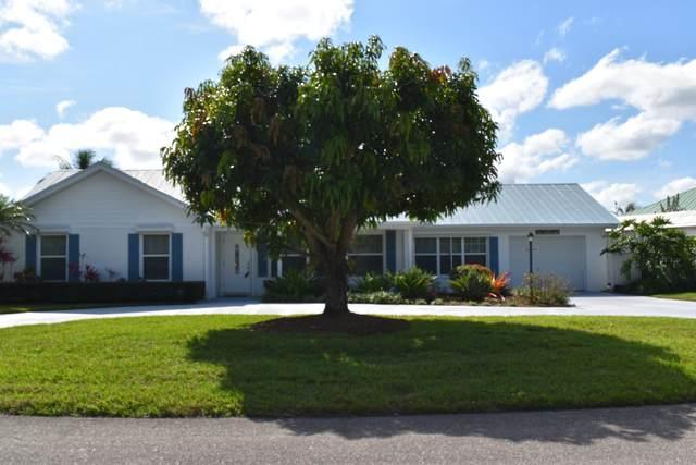 1977 SW Mooring Drive, Palm City, FL 34990 (#RX-10611110) :: Ryan Jennings Group