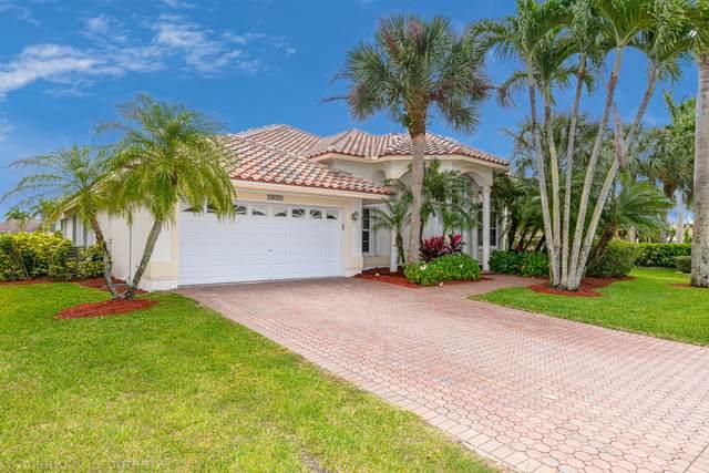10659 Saint Thomas Drive, Boca Raton, FL 33498 (#RX-10611164) :: Ryan Jennings Group
