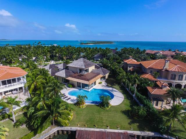 76 Island'S End, Out Of Country, FL 00000 (#RX-10611173) :: Ryan Jennings Group