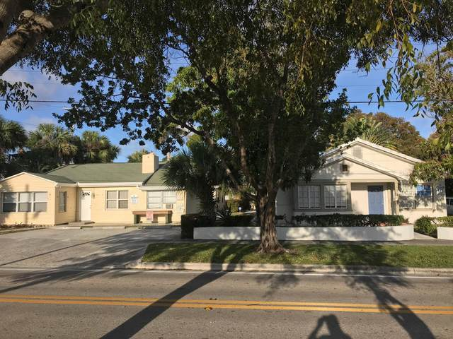 4811 N Flagler Drive, West Palm Beach, FL 33407 (#RX-10611191) :: Ryan Jennings Group