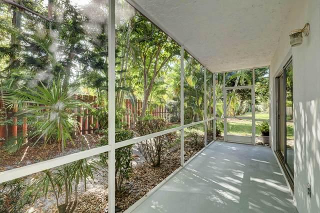 2950 SE Ocean Boulevard #1-5, Stuart, FL 34996 (#RX-10611211) :: Ryan Jennings Group