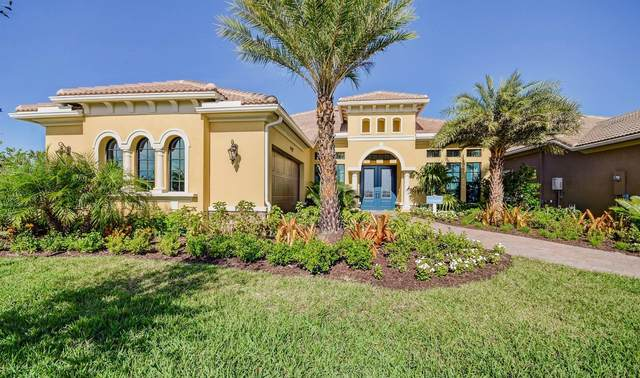 9449 Vallen Court #113, Parkland, FL 33076 (#RX-10611231) :: Signature International Real Estate