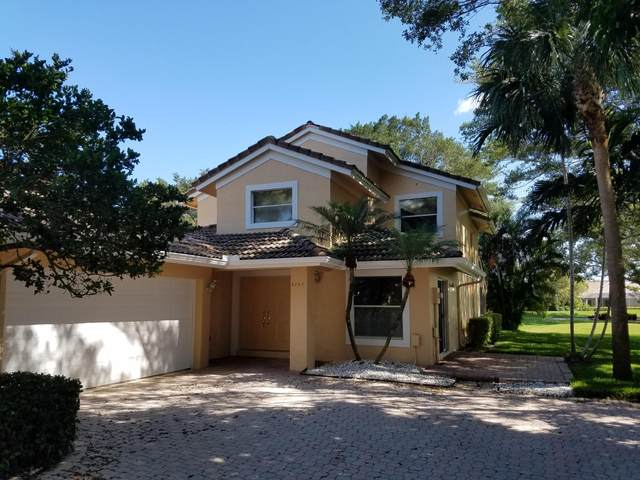 4782 Carlton Golf Drive, Lake Worth, FL 33449 (#RX-10611238) :: Ryan Jennings Group