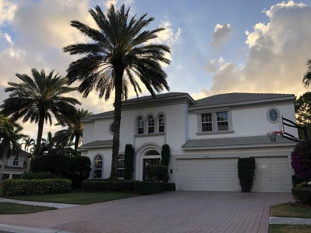 6766 Royal Orchid Cr, Delray Beach, FL 33446 (#RX-10611241) :: The Reynolds Team/ONE Sotheby's International Realty