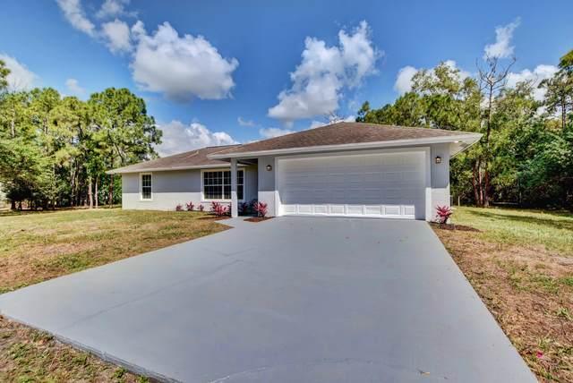12365 86th Road N, West Palm Beach, FL 33412 (#RX-10611264) :: Ryan Jennings Group
