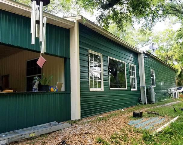 8550 NW 144th Trail, Okeechobee, FL 34972 (MLS #RX-10611309) :: Laurie Finkelstein Reader Team