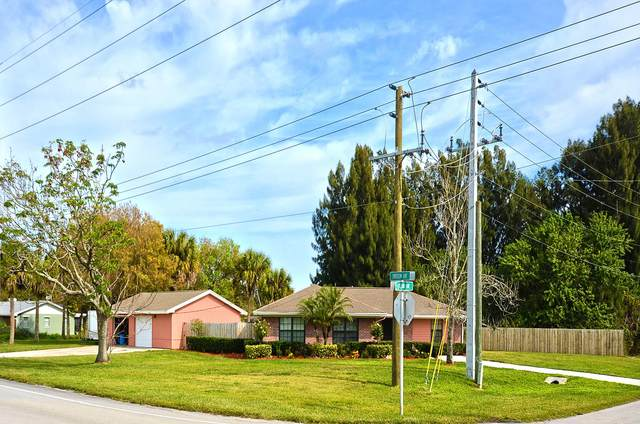 6202 Emerson Avenue, Fort Pierce, FL 34951 (#RX-10611312) :: Ryan Jennings Group
