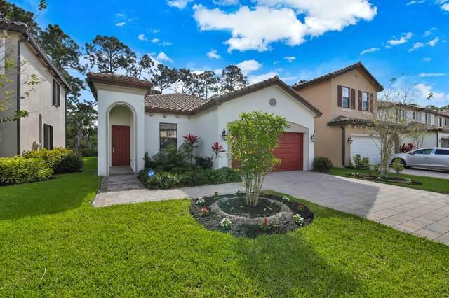 4370 Buena Tara Drive, West Palm Beach, FL 33413 (MLS #RX-10611327) :: Berkshire Hathaway HomeServices EWM Realty