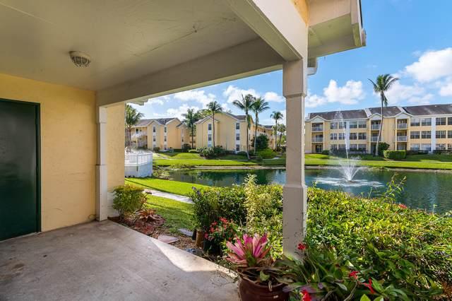 6299 La Costa Drive B, Boca Raton, FL 33433 (#RX-10611354) :: Ryan Jennings Group